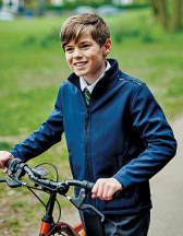 Kids` Classmate Softshell Jacket