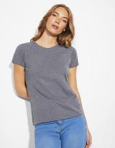 Fox Woman T-Shirt