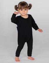 Baby Playsuit Longsleeve