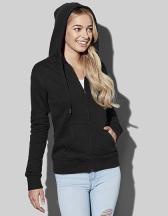 Sweat Jacket Select Women