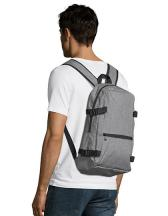 Backpack Wall Street