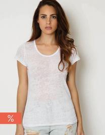 Greta Short Sleeve T-Shirt