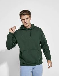 Capucha Hooded Sweatshirt