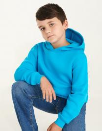 Capucha Kids Hooded Sweatshirt
