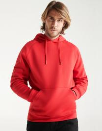 Vinson Organic Hooded Sweatshirt