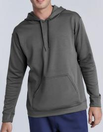 Gildan Performance® Tech Hooded Sweatshirt