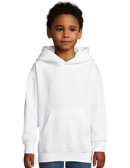Kids` Hooded Sweat Slam